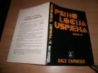 Psihologija uspeha knjiga III Dale Carnegie