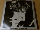 Public Image Ltd. - Second Edition, dupli album