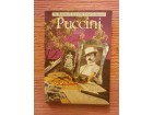 Puccini (Illustrated Lives of the Great Composers)