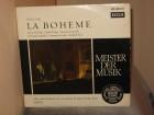 Puccini, La Boheme / Tebaldi ( 2 LP)
