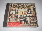 Puddle Of Mudd ‎– Life On Display (CD)