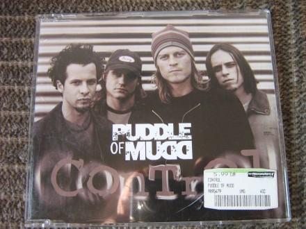 Puddle Of Mudd - Control