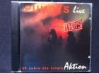 Puhdys - LIVE 25 Jahre Die  Totale Aktion    1994