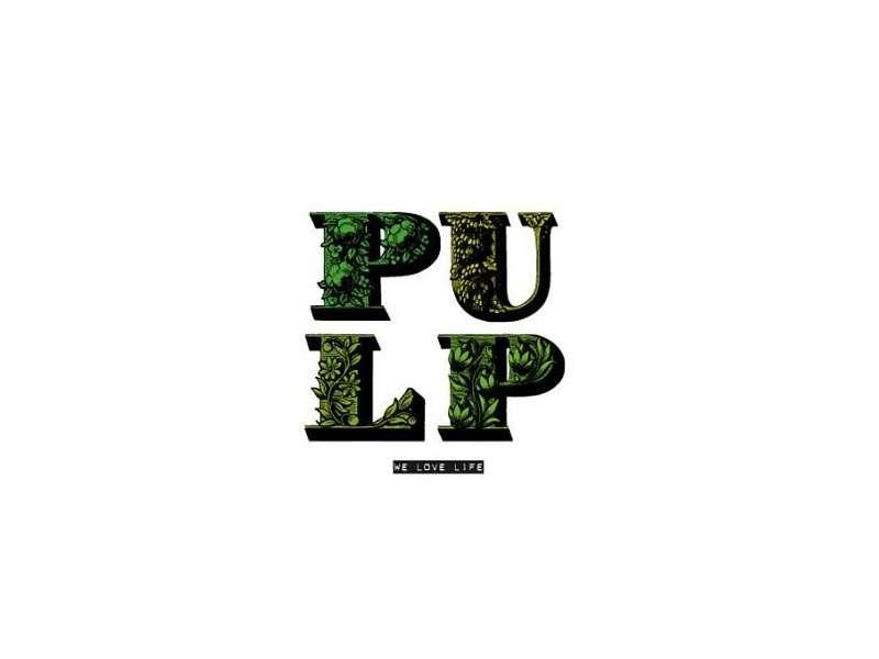 Pulp - We Love Life