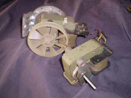 Pumpa za vodu i mikromotor 1 + 1