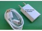 Punjač 1A + microUSB kabl 1m