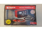 Punjač akumulatora Straus12/24V-8-14 Ah