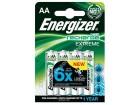 Punjive Baterije ENERGIZER 2300mAh 1/4