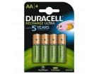 Punjive baterije i punjači DURACELL/VARTA/ENERGIZER
