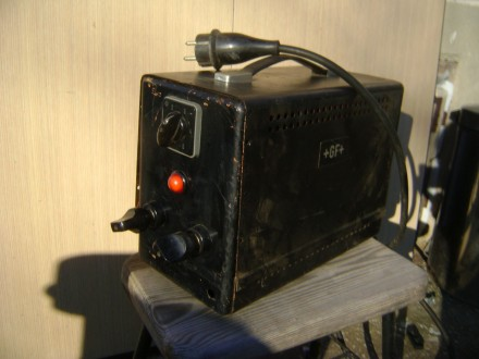 Punkt aparat  190A