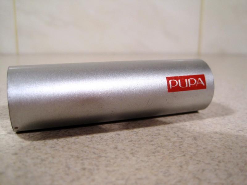 Pupa New Chic Brilliant Lipstick