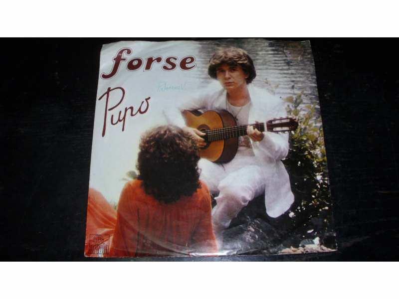 Pupo - Forse