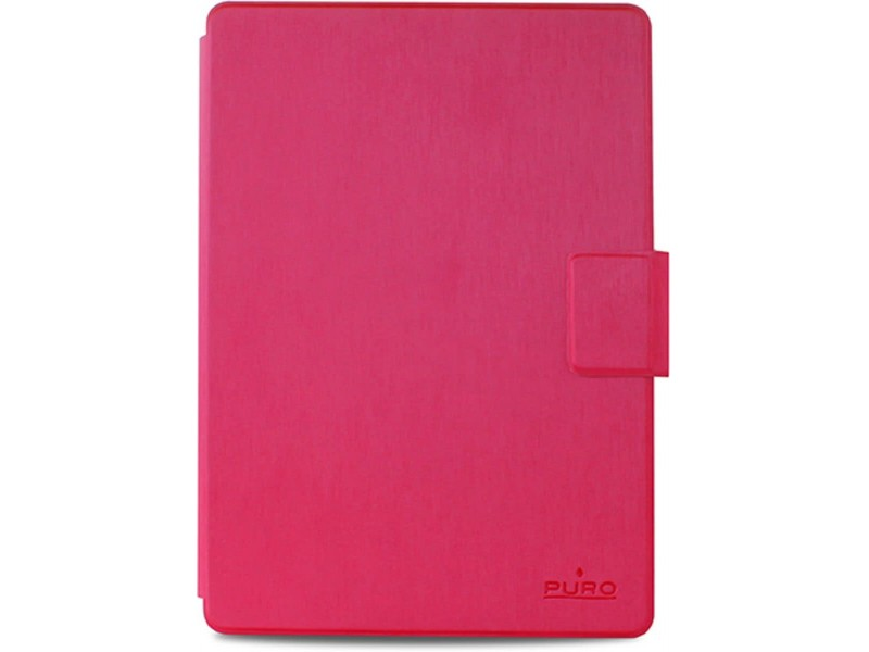 Puro Universele Tablet Booklet Case With Stand 8.9