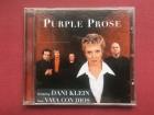 Purple Prose (Ex-Vaya Con Dios) - PURPLE PROSE  1999