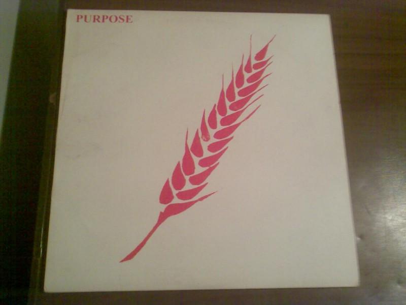 Purpose (4)