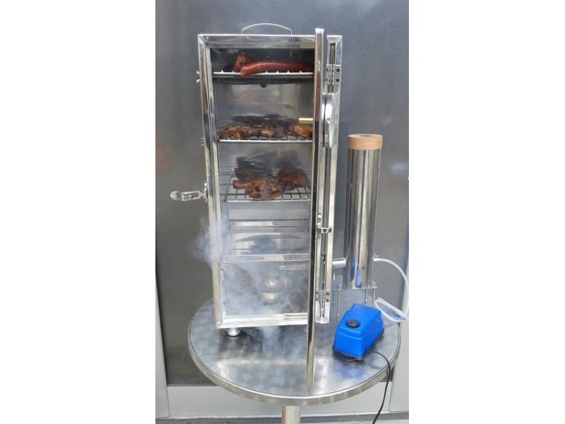 Pušnica - Generator dima - Vladar ukusa
