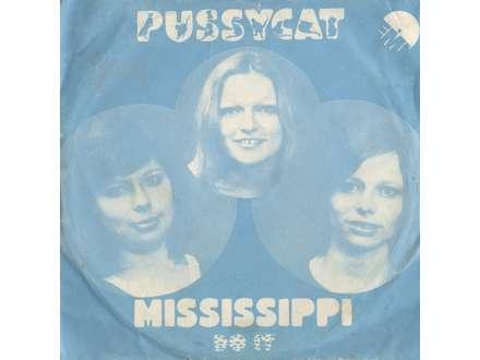 Pussycat (2) - Mississippi