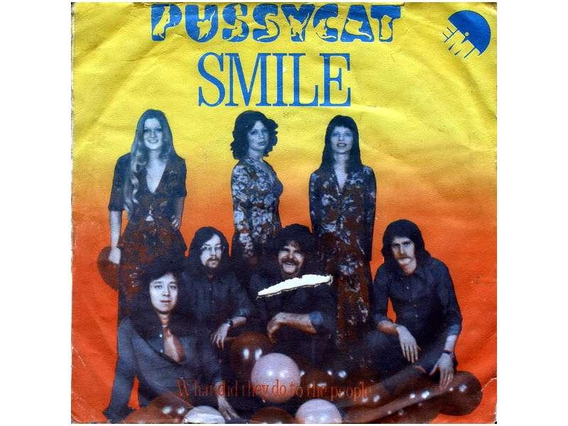 Pussycat (2) - Smile
