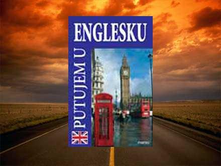 Putujem u Englesku
