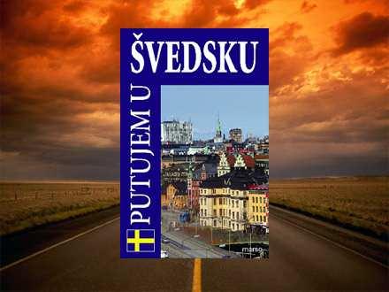 Putujem u Švedsku