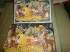 Puzzle Clementoni 60kom. Disney Snezana i 7 patuljaka