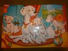 Puzzle Trefl 160kom. Disney 101 Dalmatinac