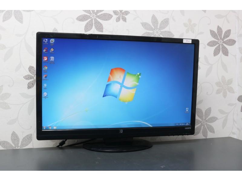 """Q 24"""" TFT monitor / Full HD / HDMI"""