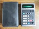 QUORUM 30S - stari kalkulator iz 1975.godine
