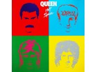 Queen ‎– Hot Space