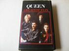 Queen - Greatest Flix (VHS)