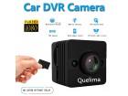 Quelima SQ12 DVR FHD mini špijunska kamera
