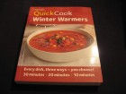 Quick Cook Winter Warmers