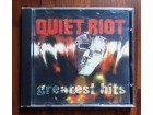 Quiet Riot - Greatest Collection (1996)