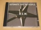 R.E.M. – Automatic For The People (CD)