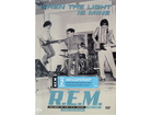 R.E.M. – When The Light Is Mine: The Best Of The I.R.S
