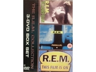 R.E.M. - COLLECTION - 3 DVD BOX SET