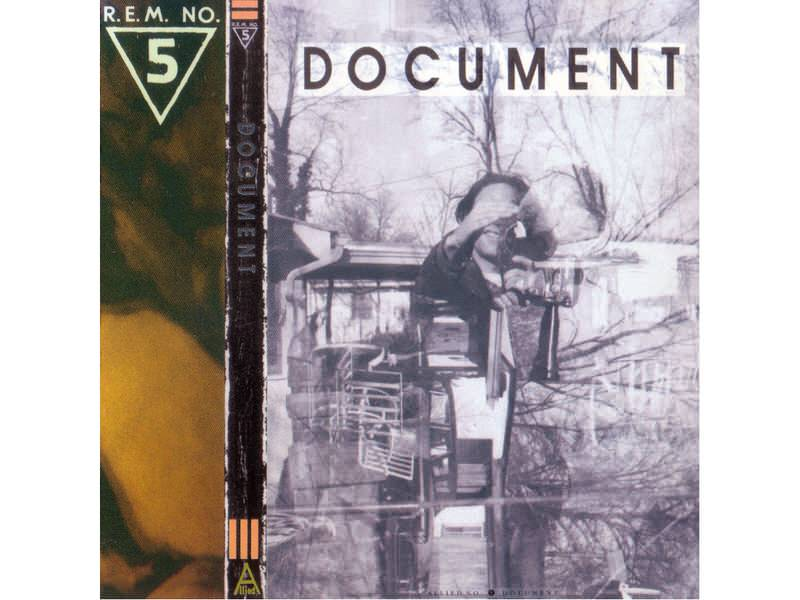 R.E.M - Document