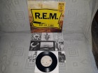 R.E.M.-Out OF Time(sa live 7``)Strictly Limited Edition