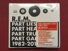 R.E.M.-Part LIES Part HEART Part TRUTH Part GARBAGE 2CD