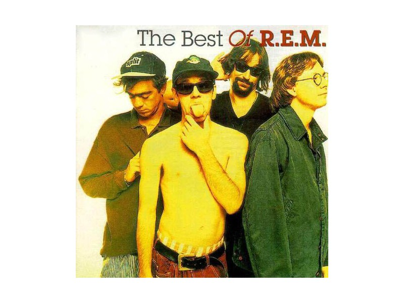 R.E.M.: The Best of REM