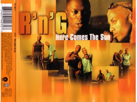R`n`G - Here Comes The Sun
