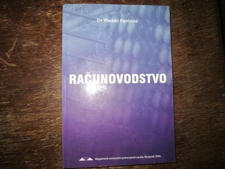 RACUNOVODSTVO Vladan Pavlović