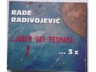 RADE RADIVOJEVIC - 3CD Ljubim Vas Pesmama