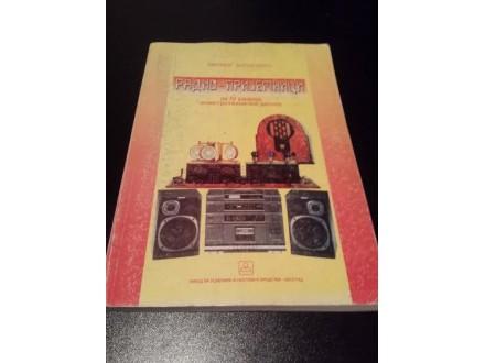 RADIO PRIJEMNICI - Elektrotehnika