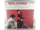 RAFAEL RODRIGUEZ ET SON ORCHESTRE DE TANGOS, 2 X LP