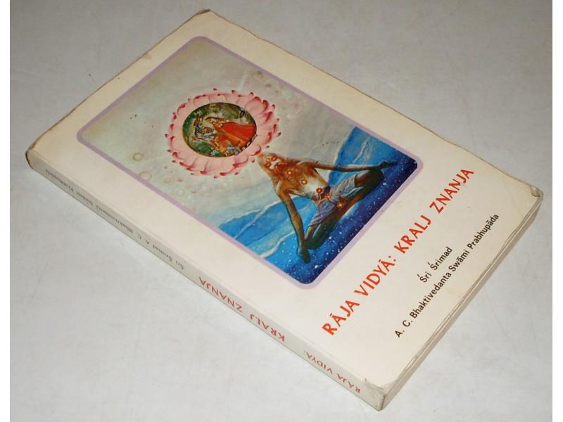 RAJA VIDYA - KRALJ ZNANJA - Sri Srimad