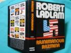 RAJNEMANOVA RAZMENA(Tajni agent), Robert Ladlam