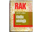 RAK - KLINIČKA ONKOLOGIJA - Goran PIljac
