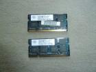 RAM MEMORIJA DDR 2  2X 1GB   ZA LAPTOP NANYA UPARENA