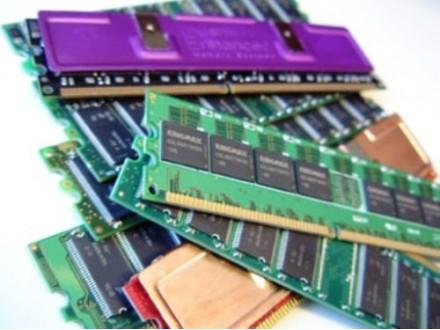 RAM memorije DDR2 1GB 800mhz